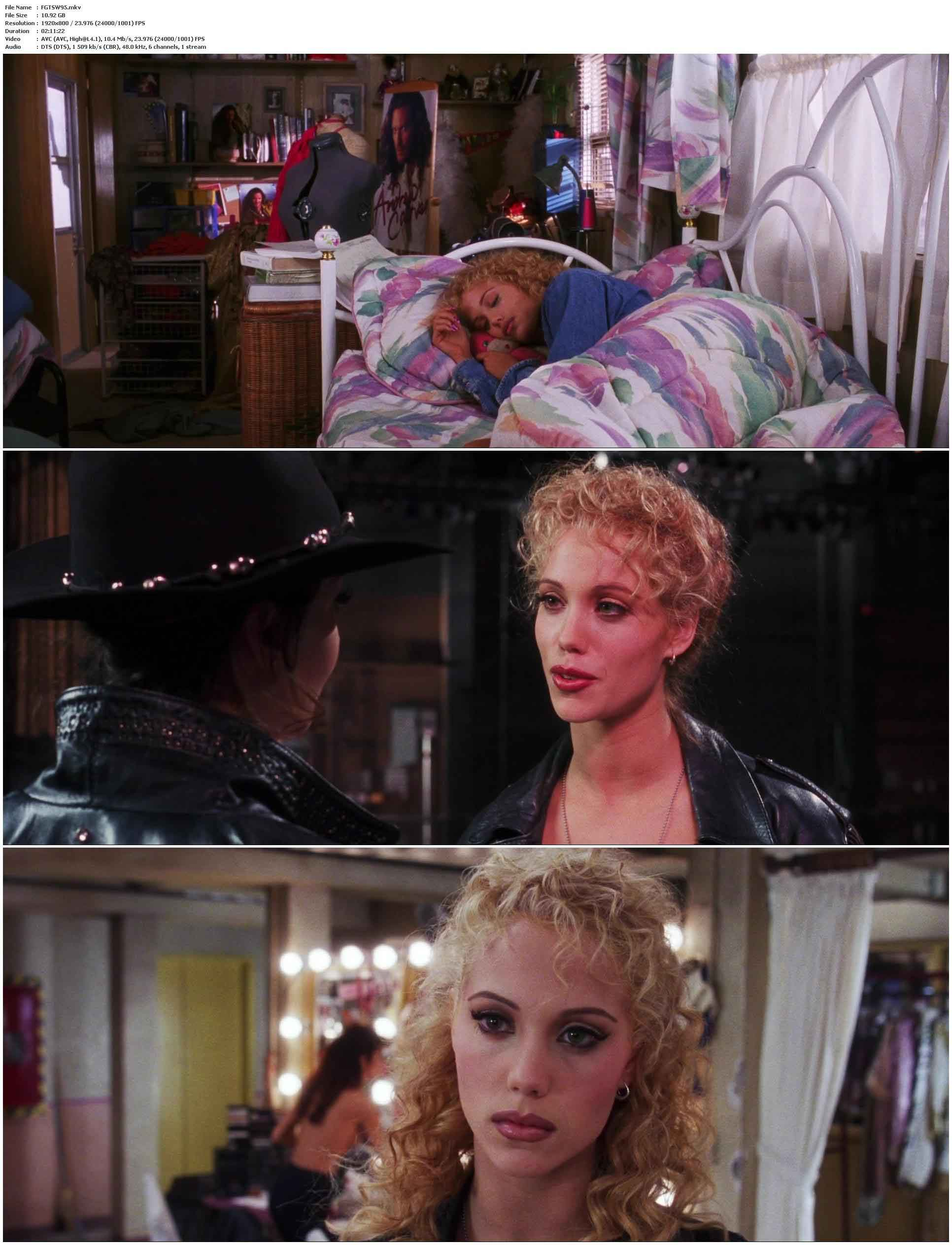 Vagebonds Movie ScreenShots: Showgirls (1995) part 7