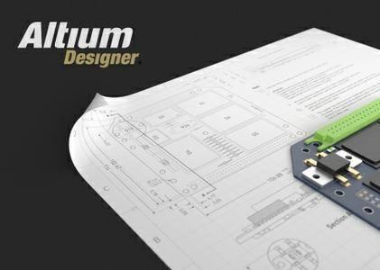 Altium Designer 16.1.12