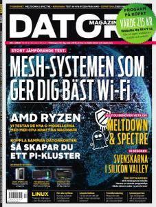 Dator Magazin - Nr.4 2018