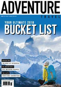 Adventure Travel - January/February 2018