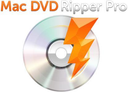 Mac DVDRipper Pro 8.0.3 macOS