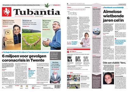 Tubantia - Enschede – 17 juni 2020