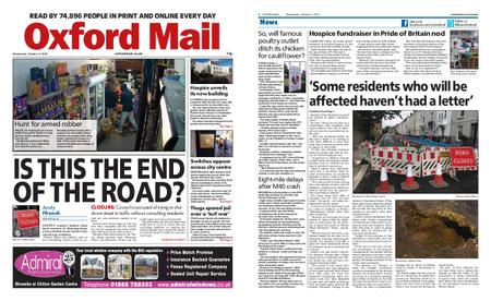 Oxford Mail – October 02, 2019