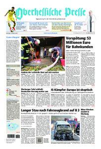 Oberhessische Presse Marburg/Ostkreis - 19. Februar 2019