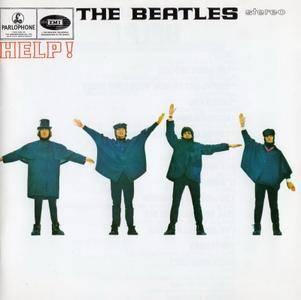 The Beatles - Help! (1965) [Toshiba-EMI TOCP-51115, Japan]
