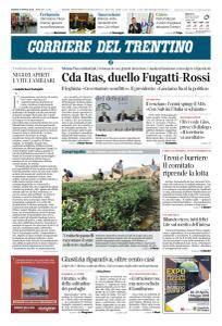 Corriere del Trentino - 26 Aprile 2018