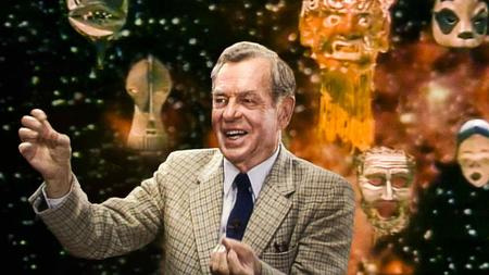 Joseph Campbell and the Power of Myth (1988)