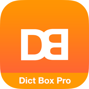 Dict Box Pro: Offline Dictionary & Translator v5.6.3