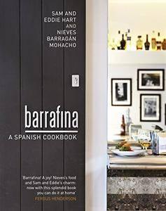 Barrafina: A Spanish Cookbook (Repost)