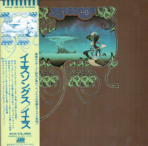 Yes - Yessongs (1973) [2009, Japan SHM-CD] Re-up
