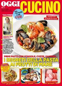 Oggi Cucino – 21 marzo 2019
