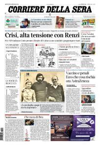 Corriere della Sera – 28 gennaio 2021