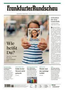 Frankfurter Rundschau Main-Taunus - 26. Juli 2018