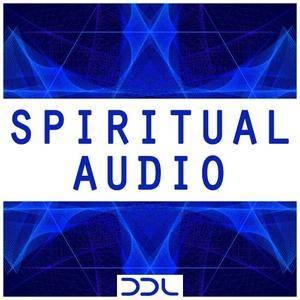 Deep Data Loops Spiritual Audio WAV MiDi