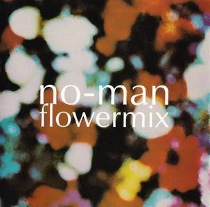 No-Man - Flowermix (1995) {Hidden Art - hi-art 2} (Steven Wilson, Robert Fripp)