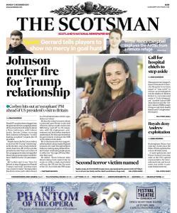 The Scotsman - 2 December 2019