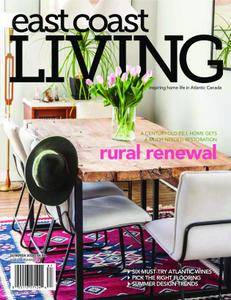 East Coast Living – July 2018