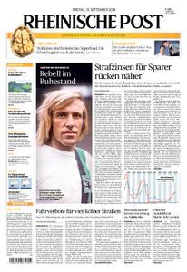 Rheinische Post – 13. September 2019