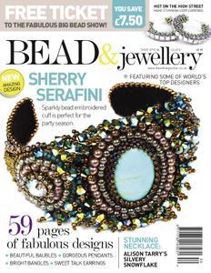 Bead & Jewellery – December 2018