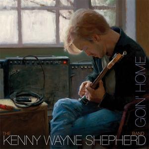 The Kenny Wayne Shepherd Band - Goin' Home (2014) {Concord Music}