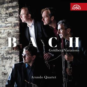 Arundo Quartet - Bach: Goldberg Variations (Arr. for Wind Quartet) (2019) [Official Digital Download 24/96]