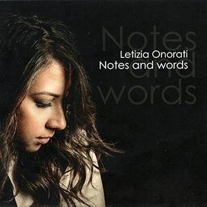 Letizia Onorati - Notes and Words (2018)