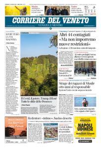 Corriere del Veneto Venezia e Mestre – 19 luglio 2020