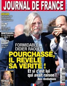 Journal de France - Décembre 2020
