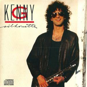 Kenny G - Silhouette (1988) Re-Up