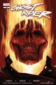 Ghost Rider 023 2008 digital