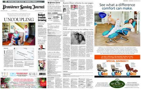The Providence Journal – December 16, 2018