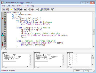 ActiveState Perl Dev Kit Pro 9.1.0.295042 for (Windows/MacOSX/Linux)