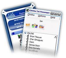 Portable Chikka Messenger v4