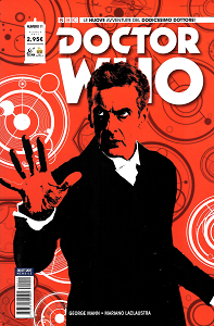 Doctor Who - Volume 11 (RW - Real Word)