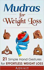 Mudras for Weight Loss: 21 Simple Hand Gestures for Effortless Weight Loss