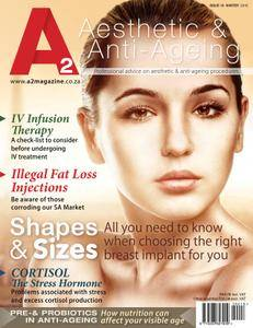 A2 Aesthetic and Anti-Ageing - June 2016