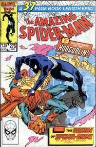 Spider-Man [2661] Amazing Spider-Man v1 275 cbz