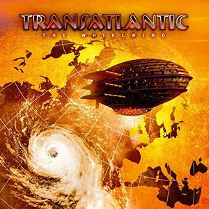 Transatlantic - The Whirlwind (Deluxe Edition) (2009/2019)