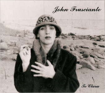 John Frusciante - Niandra LaDes And Usually Just A T-Shirt (1994) [Re-Up]