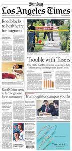 Los Angeles Times  April 03, 2016
