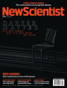 New Scientist - 23 March 2013