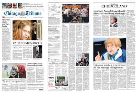 Chicago Tribune – July 06, 2019