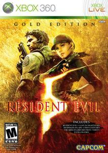 Resident Evil (2009-2016)