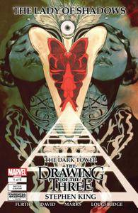 The Dark Tower - The Drawing of the Three - The Lady of Shadows 01 of 05 2015 Digital Zone-Empire
