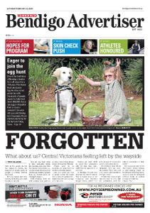 Bendigo Advertiser - February 29, 2020