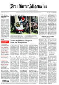 Frankfurter Allgemeine Zeitung F.A.Z. - 03. Februar 2018