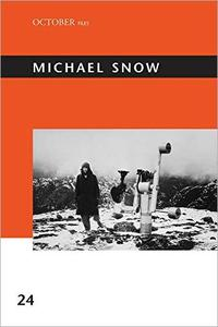 Michael Snow (October Files, 24)