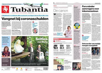 Tubantia - Enschede – 23 juni 2020