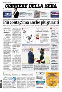 Corriere della Sera – 01 marzo 2020