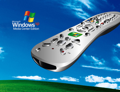 Microsoft Windows XP Media Center Edition 2005 Retail SP2 Integrated March 2007 DVD ISO